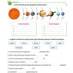 Tandem Fen Bilimleri Fenomeni 6. Sınıf