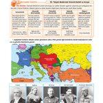 Tandem T.C. İnkılap Tarihi ve Atatürkçülük 8. Sınıf