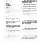 Tandem Matematik Fenomeni 5. Sınıf