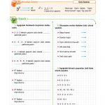 Tandem Matematik Fenomeni 6. Sınıf