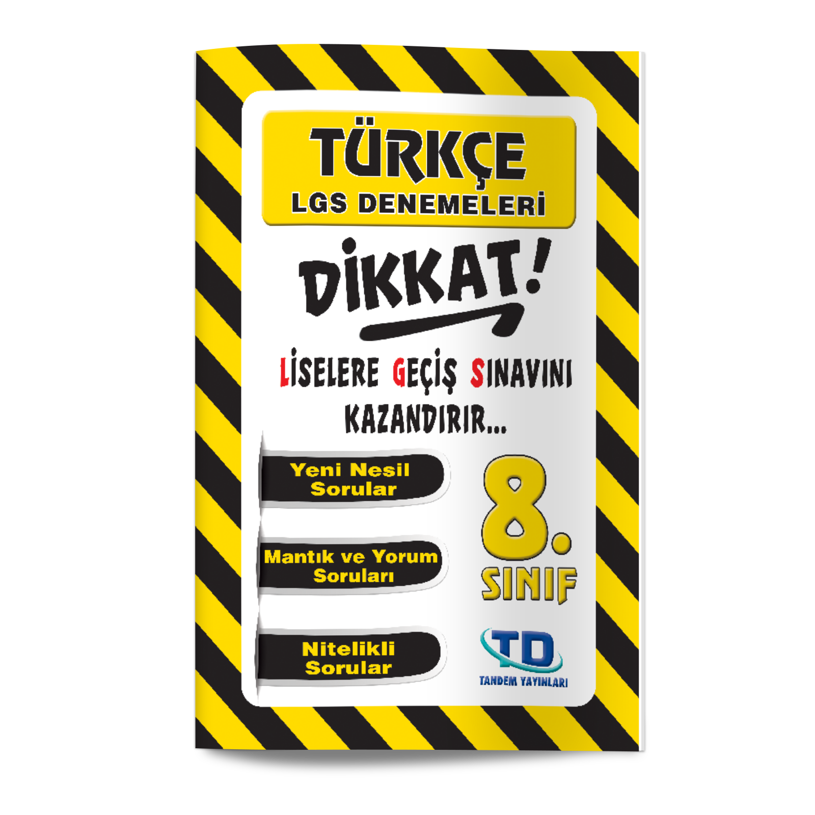 Türkçe LGS Deneme